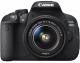 Canon EOS 700D 18-55 DC III