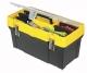 Stanley Ящик 49см метал замок, кассетница