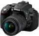 Nikon D5300 [D5300 18-55 VR kit]