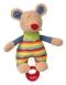 sigikid музична іграшка Мишка (23 см)