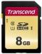 Transcend SDXC/SDHC 300S [TS8GSDC300S]