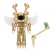 Roblox Ігрова колекційна фігурка Core Figures Simoon68, Golden God W6