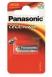 Panasonic Micro Alkaline LRV08 BLI 1