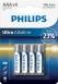 Philips Ultra Alkaline [LR03E4B/10]