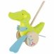 goki Іграшка-штовхач Крокодил