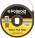 Polaroid Картридж з ниткою 1.75мм/0.75кг PLA, жовтий