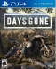 PlayStation Days Gone [Blu-Ray диск]