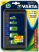 VARTA LCD Universal Charger