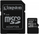 Kingston microSD C10 UHS-I Canvas Select [SDCS/16GB]