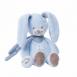 Nattou М'яка іграшка з музикою кролик Бібу (21 см)