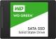"WD 2.5"" Green SATA [WDS120G2G0A]"