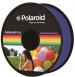Polaroid Котушка з ниткою 1.75мм/1кг PLA, прозорий блакитний