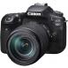 Canon EOS 90D [+ 18-135 IS nano USM]
