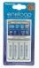 Panasonic Smart-Quick Charger+Eneloop 4AA 1900 mAh NI-MH