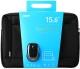 Acer Стартовий комплект для ноутбука [миша + сумка 15.6