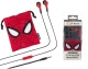 eKids iHome, MARVEL, SpiderMan, Mic