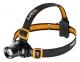 Neo Tools Ліхтарик головний 250 люменів, зум, CREE XPE, батарейки 3xAAA