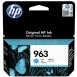 HP 963 Original Ink Cartridge [3JA23AE]