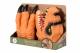 Same Toy Ігровий набір - Animal Gloves Toys (помаранчевий)