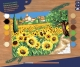 Sequin Art Набір для творчості PAINTING BY NUMBERS SENIOR Sunflowers