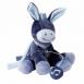 Nattou М'яка іграшка з музикою віслюк Алекс (21 см)