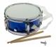 goki Музичний інструмент Барабан (синій)