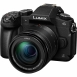 Panasonic DMC-G80 Kit 12-60mm