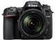Nikon D7500 [+ 18-140VR]