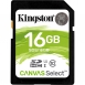 Kingston SD C10 UHS-I Canvas Select [SDS/16GB]
