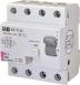 ETI Реле дифференциальное (УЗО) EFI-4 [EFI-4 AC 16/0.3 тип AC (10kA)]