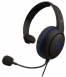 HyperX Cloud Chat Headset for PS4