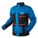Neo Tools Робоча куртка синя HD+ [81-215-L]