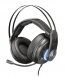 Trust GXT 383 Dion 7.1 Bass Vibration USB BLACK