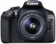 Canon EOS 1300D [+ объектив 18-55 DCIII + объектив 50mm 1.8]