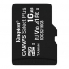 Kingston Canvas Select Plus microSD [SDCS2/16GBSP]