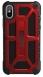 UAG Monarch Case для iPhone X [Crimson]