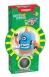 PAULINDA Маса для ліплення Super Dough Robot заводний механізм (крокує) (блакитний)