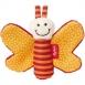 sigikid Метелик помаранчевий (9 см)