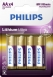 Philips Lithium Ultra [FR6LB4A/10]