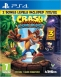 PlayStation Crash Bandicoot N'sane Trilogy [Blu-Ray диск]