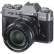 Fujifilm X-T30 + XF 18-55mm F2.8-4R Kit Charcoal Silver