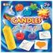 Sequin Art Набір для творчості Wax candle kit