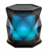 iHome iBT68 Wireless, Color Changing, Mic
