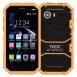 2E E450R DualSim [Yellow (708744071064)]