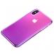 Baseus Glow для iPhone XS Max [TR  Pink (WIAPIPH65-XG04)]