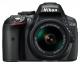 Nikon D5300 [D5300 18-55 Non-VR KIT]