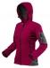 Neo Tools Жіноча робоча куртка softshell, з мембраною водонепроникна 8000, дихаюча 100* [80-550-XL]