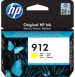 HP 912 Original Ink Cartridge [3YL79AE]