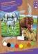 Sequin Art Набір для творчості PAINTING BY NUMBERS JUNIOR-PAIRS Horses