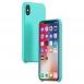 Baseus Original LSR для iPhone X [Blue (WIAPIPHX-SL03)]